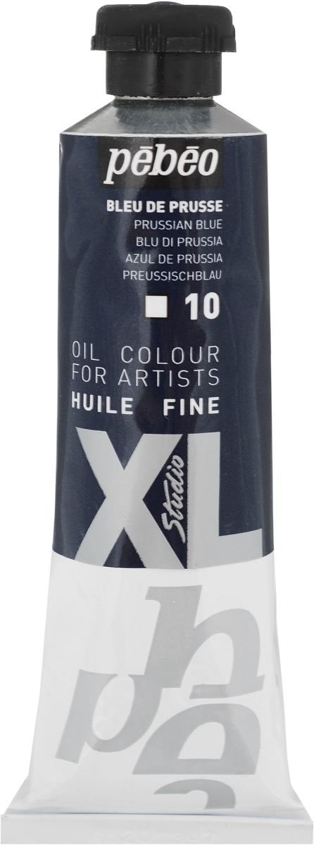 Pebeo Краска масляная XL цвет прусский синий 37 мл