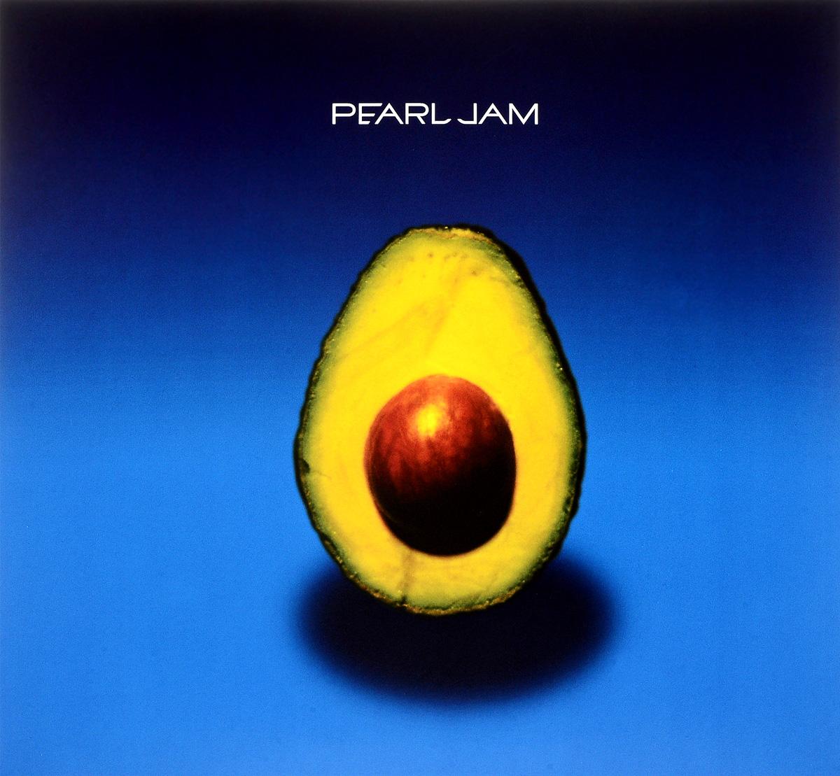 Pearl Jam Pearl Jam. Pearl Jam (2 LP)