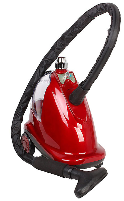 Отпариватель Grand Master GM-A900, Red