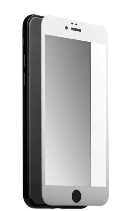 Deppa 3D защитное стекло для Apple iPhone 7 / 8, White