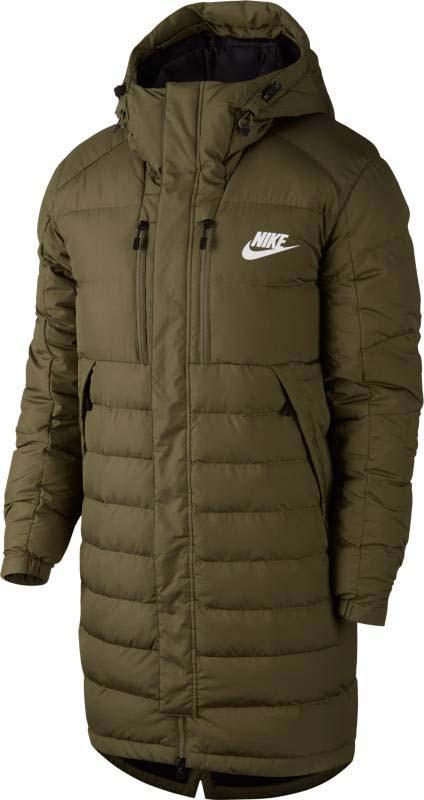 5d77d09f Куртка Nike — купить в интернет-магазине OZON с быстрой доставкой