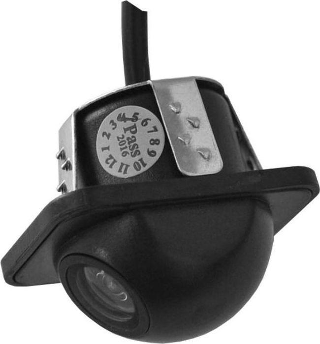 Фото - Камера автомобильная SWAT Camera VDC-414, для подключения к монитору, универсальная видео