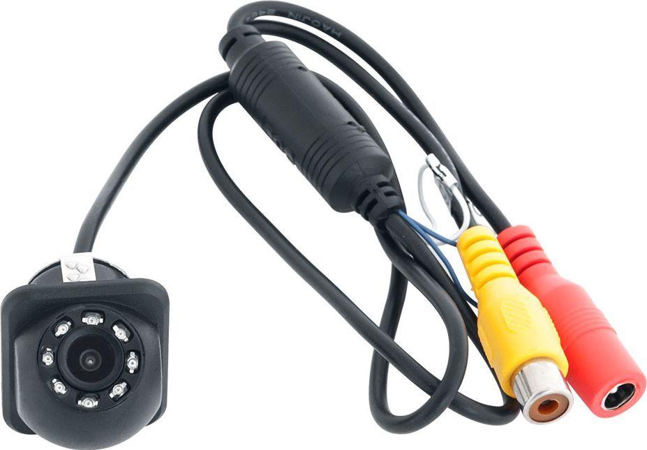 Фото - Камера автомобильная SWAT Camera VDC-415, для подключения к монитору, универсальная c ИК-подсветкой видео