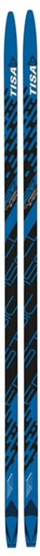 Беговые лыжи Tisa Classic Step JR, 110 см. N91917 лыжи беговые tisa sport wax