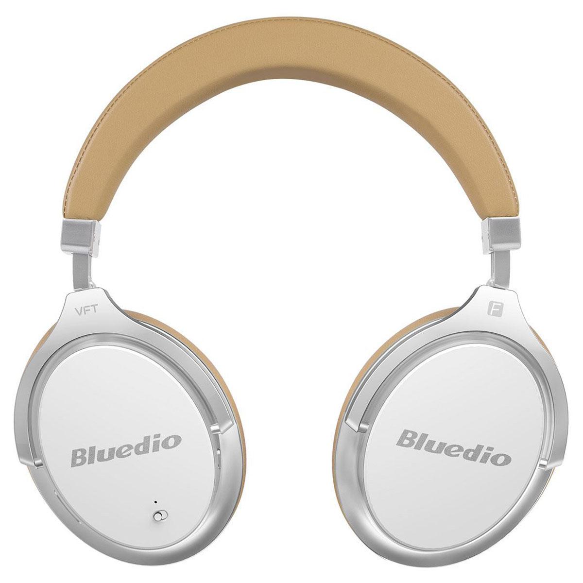 Bluedio Faith 2, White беспроводные наушники цена