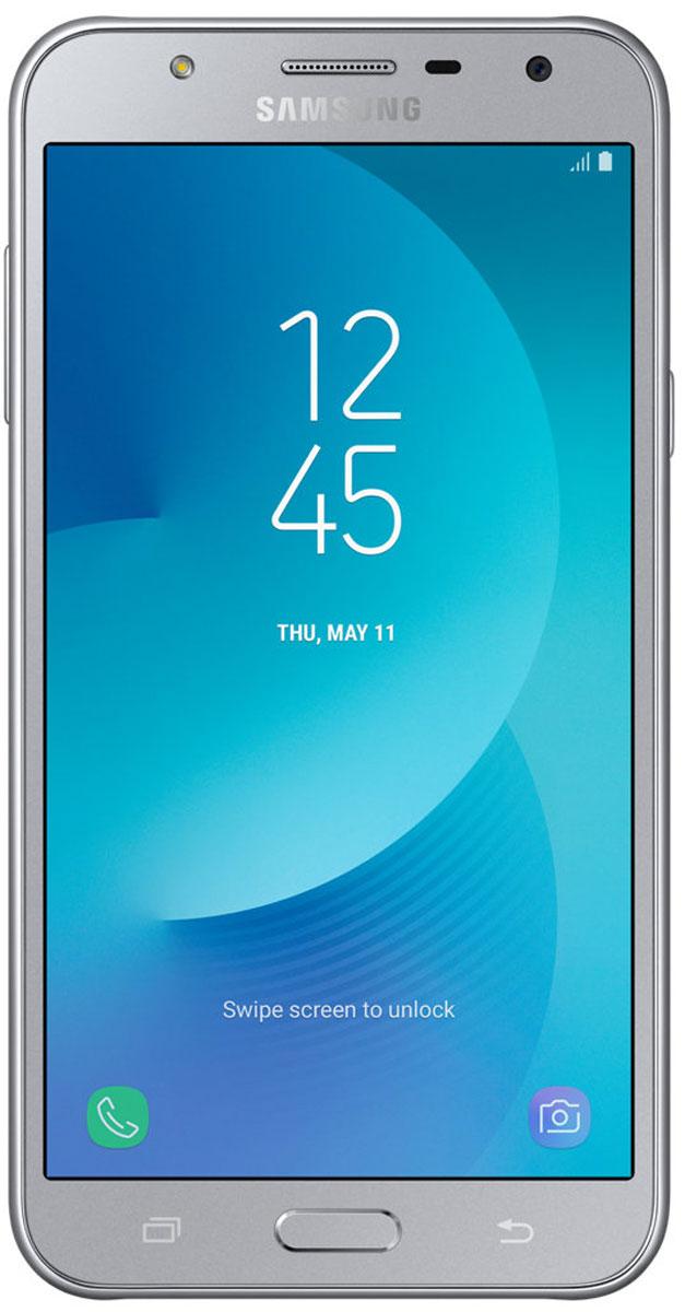 цена на Смартфон Samsung Galaxy J7 Neo 2/16GB silver