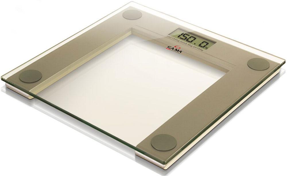 GA.MA SCG-400, Olive напольные весы