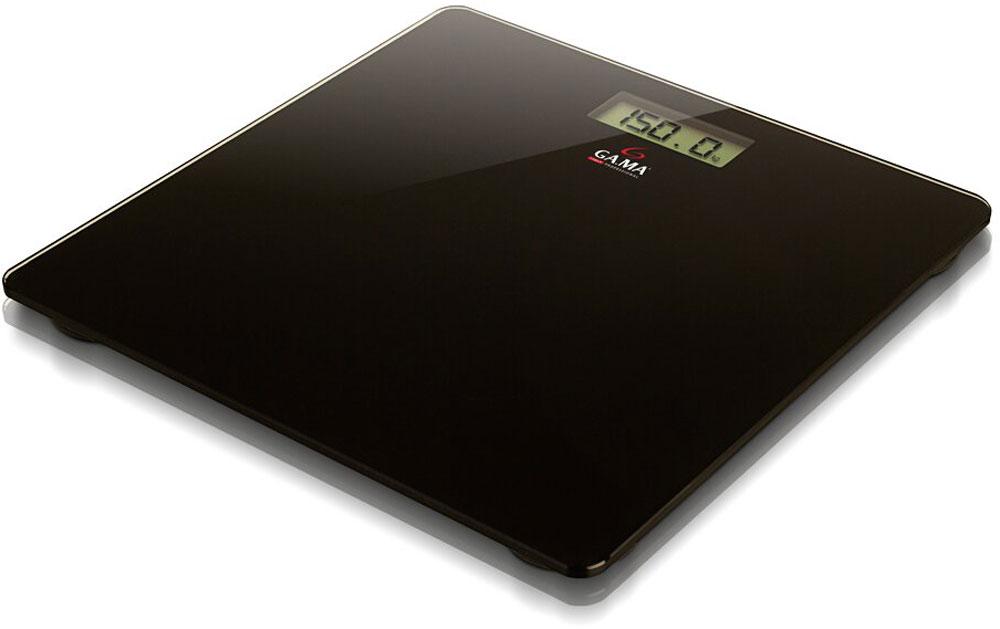Напольные весы GA.MA SCG-430, Black