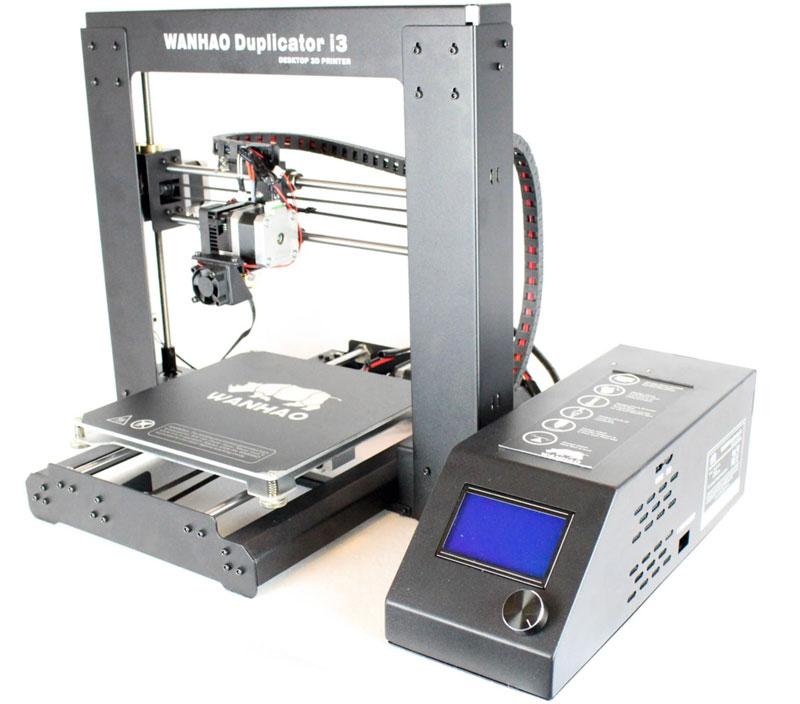 3Dпринтер Wanhao Duplicator i3 v 2. 1 Wanhao