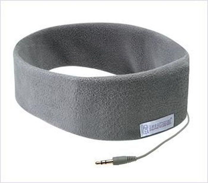 AcousticSheep SleepPhones Classic, Grey наушники