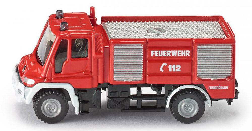 Siku Пожарная машина 1068 пожарная машина siku