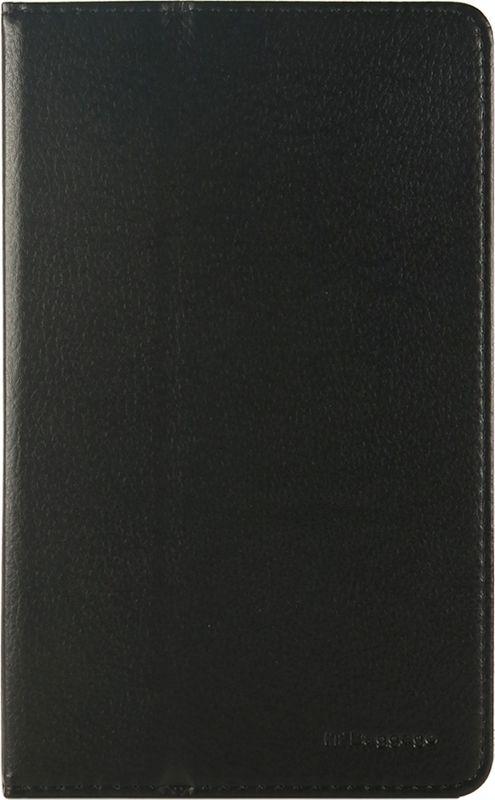 IT Baggage чехол для планшета Lenovo Tab 4 Plus 8 TB-8704X, Black аксессуар чехол для lenovo tab 4 plus 8 0 tb 8704x it baggage blue itlnt487 4
