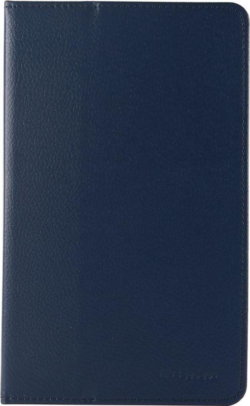 IT Baggage чехол для планшета Lenovo Tab 4 Plus 8 TB-8704X, Blue аксессуар чехол для lenovo tab 4 plus 8 0 tb 8704x it baggage blue itlnt487 4