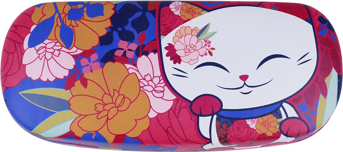 Футляр для очков Mani The Lucky Cat футляры для очков pretty mania футляр для очков