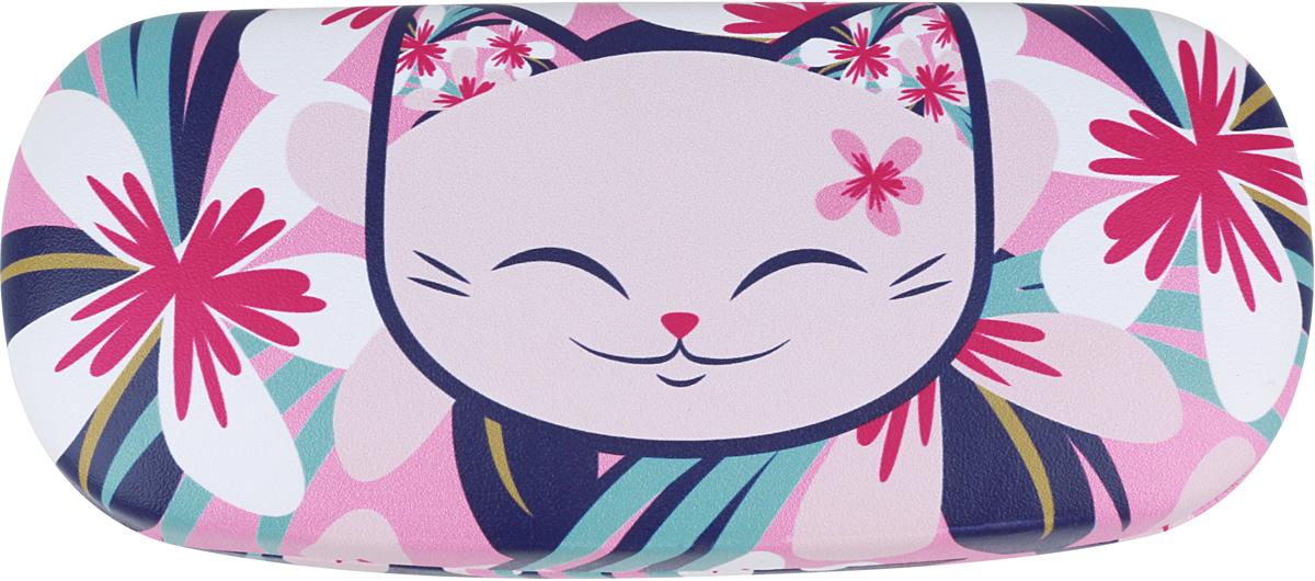 Футляр для очков Mani The Lucky Cat клипадаптер для диоптрий для очков swisseye vista chamaleon 62102