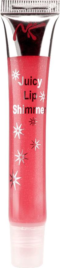 Nicka K NY Fruity Lip Shine блеск для губ, 11 мл, оттенок APPLE nicka k ny color lip shine блеск для губ 10 мл оттенок ll03
