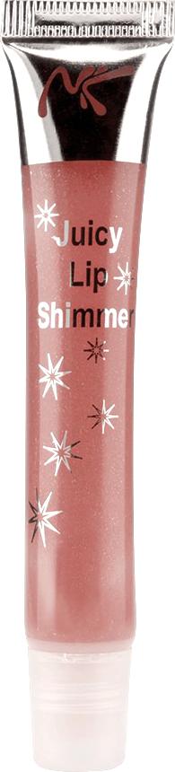 Nicka K NY Fruity Lip Shine блеск для губ, 11 мл, оттенок CANDY