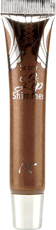Nicka K NY Color Lip Shine блеск для губ, 10 мл, оттенок 284 (LS4-06)