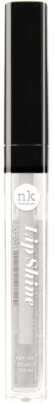 Nicka K NY Color Lip Shine блеск для губ, 2,8 мл, оттенок A50 MINT nicka k ny color lip shine блеск для губ 10 мл оттенок ll03