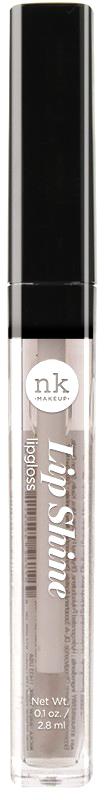 Nicka K NY Color Lip Shine блеск для губ, 2,8 мл, оттенок A52 CHOCOLATE