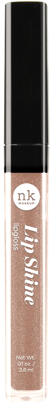 Nicka K NY Color Lip Shine блеск для губ, 2,8 мл, оттенок A66 DAWN nicka k ny color lip shine блеск для губ 10 мл оттенок ll03