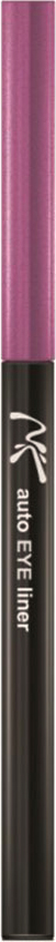 Nicka K NY Auto Eye Liner подводка для глаз, 0,3 г, оттенок AA22 карандаш для глаз absolute new york waterproof gel eye liner 90 цвет nfb90 turquoise variant hex name 55ccf2