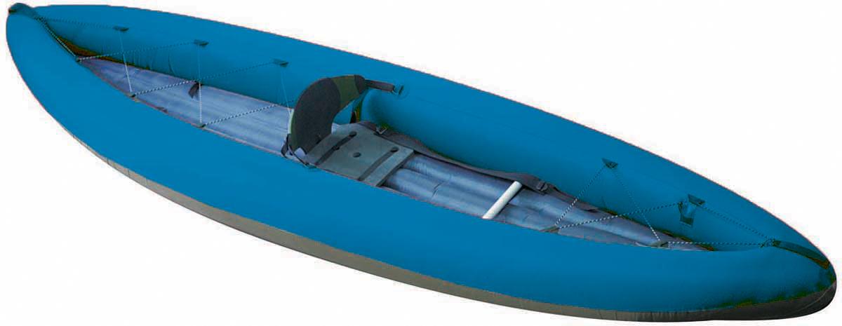 Лодка Вольный ветер Т-34, цвет: синий