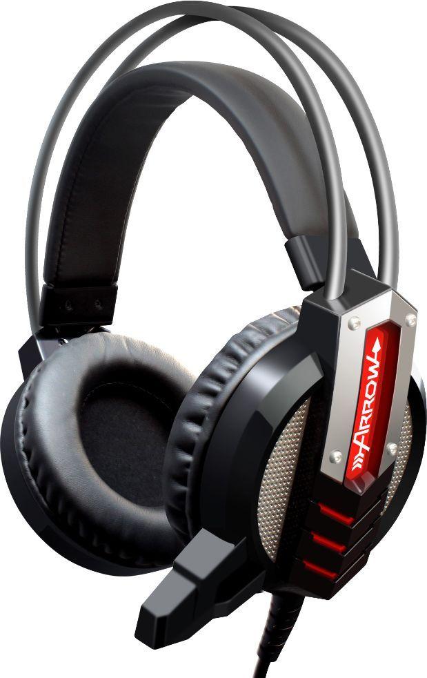 Oklick HS-L450G, Black игровые наушники oklick hs l340g black игровые наушники