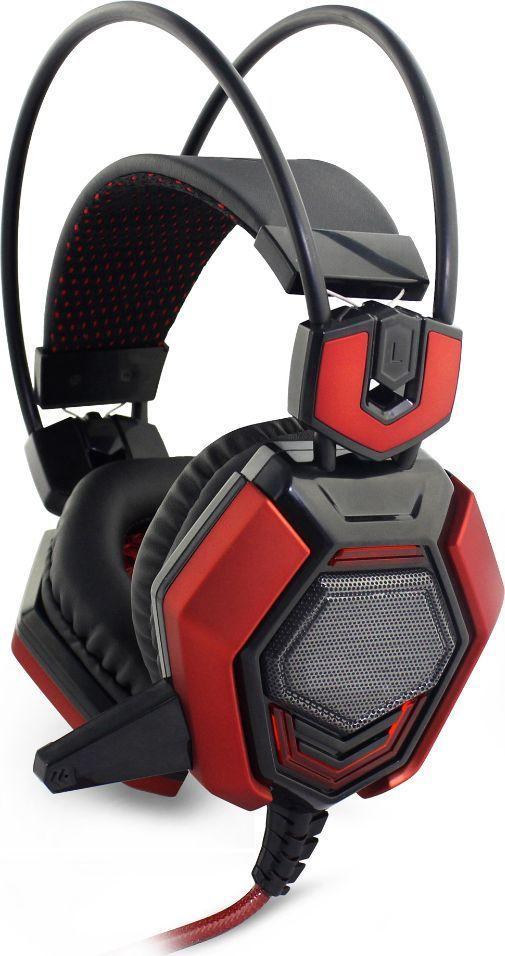 Oklick HS-L900G Hurricane, Black игровые наушники oklick hs l340g black игровые наушники