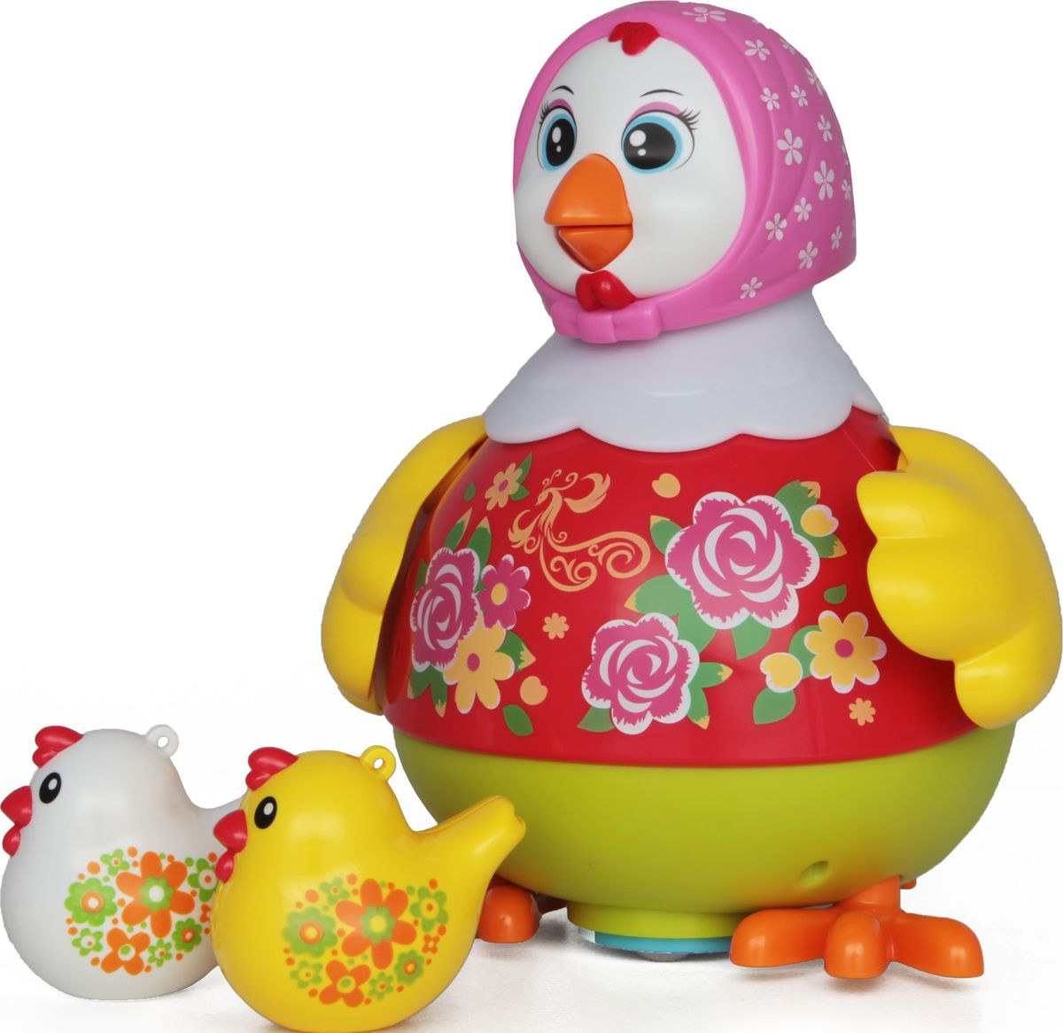 Интерактивная игрушка Baby Care Интерактивная игрушка