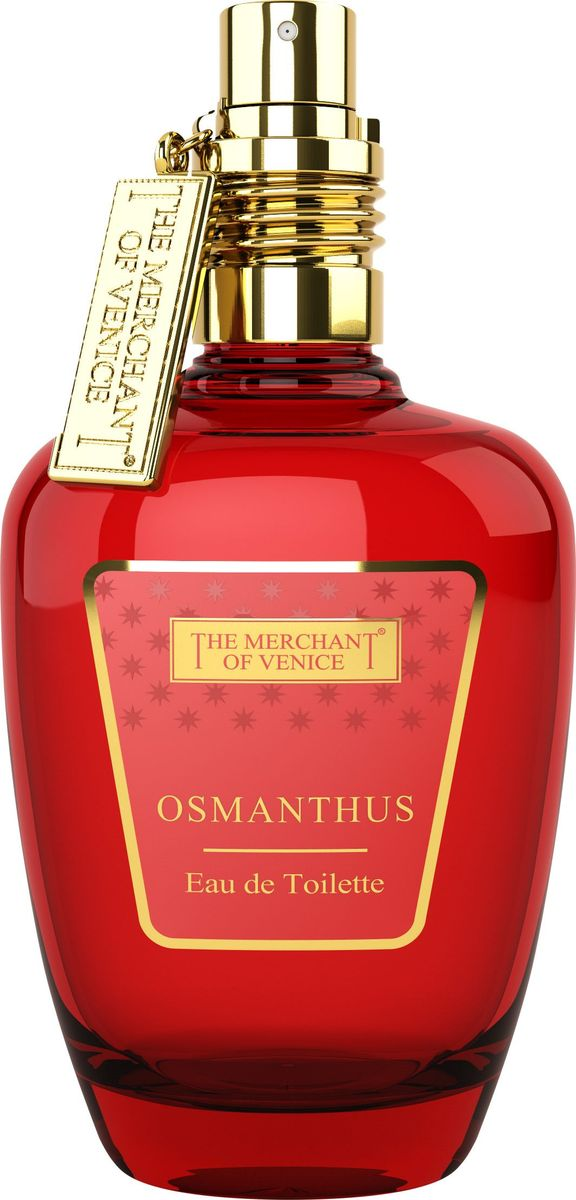 The Merchant of Venice Osmanthus 50 мл