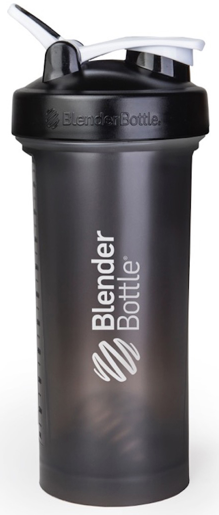 """Шейкер спортивный BlenderBottle """"Pro45 Full Color"""", цвет: черный, 1,33 л"""