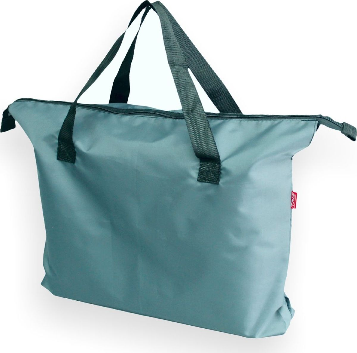 Сумка-тоут Tplus 240, цвет: серый spark man spaceman мужская сумка для мешка маленькая сумка для мужчин сумка сумка для сумок сумка из нейлоновой ткани 5008 04 серый