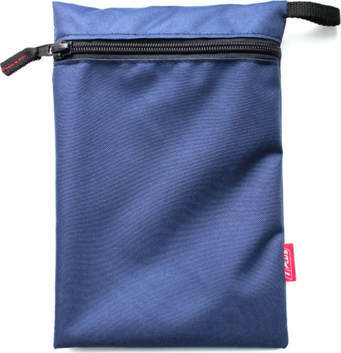 Мешок вещевой Tplus 600, цвет: синий, 18 x 26 см