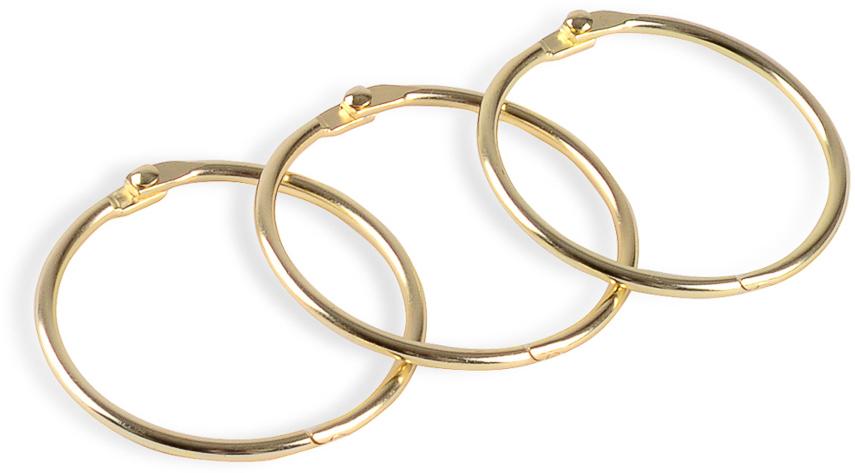 Кольца для занавесок Moroshka Fairytale, цвет: золотой кольца для занавесок maritime moroshka
