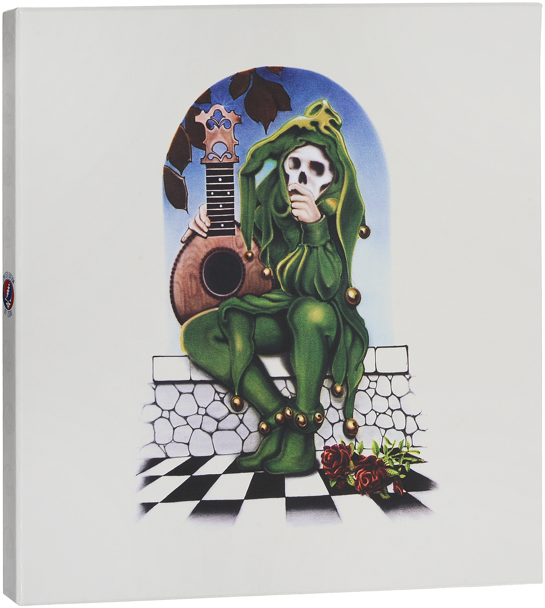 The Grateful Dead Grateful Dead. Grateful Dead Records Collection (5 LP) seun odumbo a grateful heart