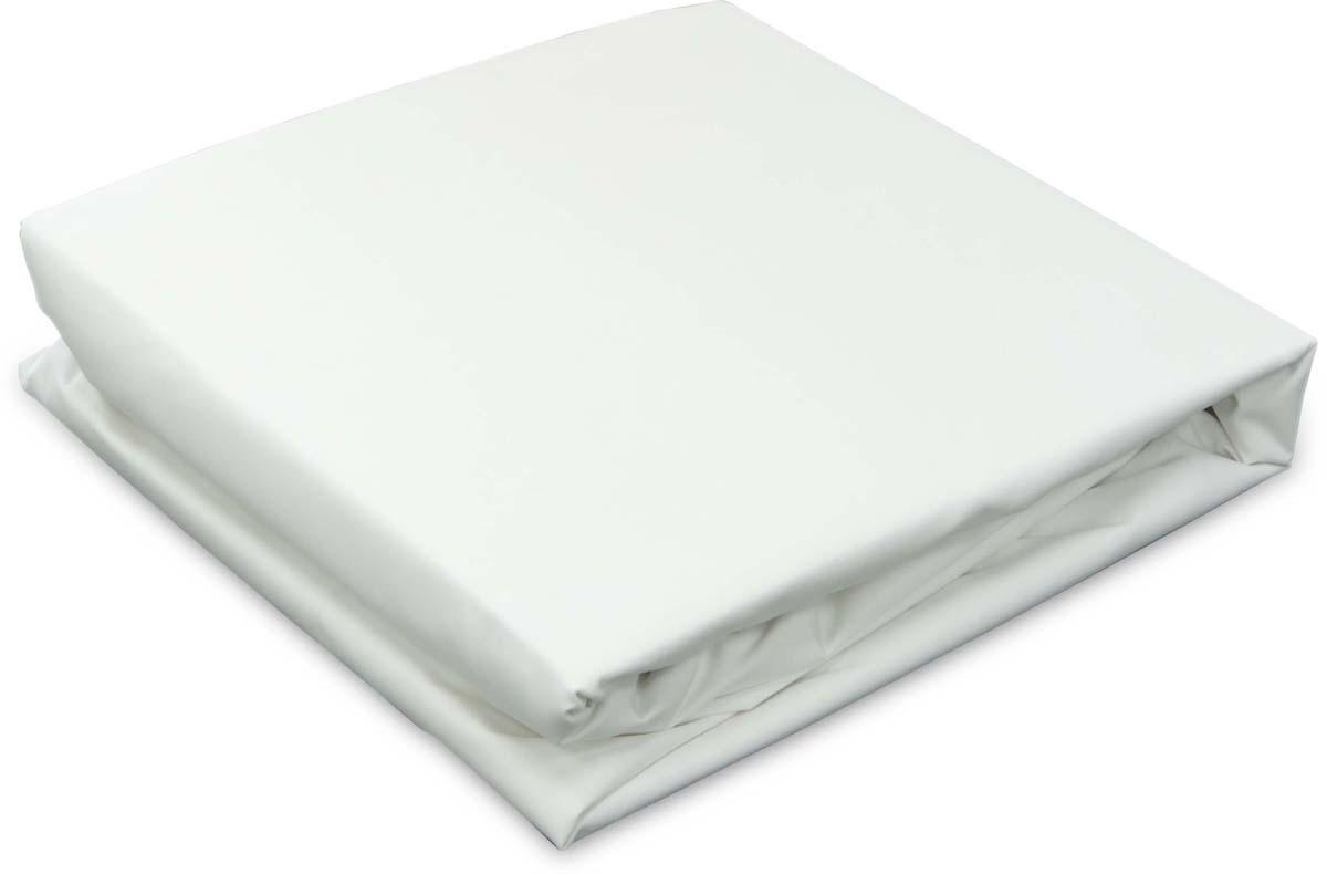 """Чехол на матрас Revery """"Basic"""", цвет: белый, 200 х 160 см"""