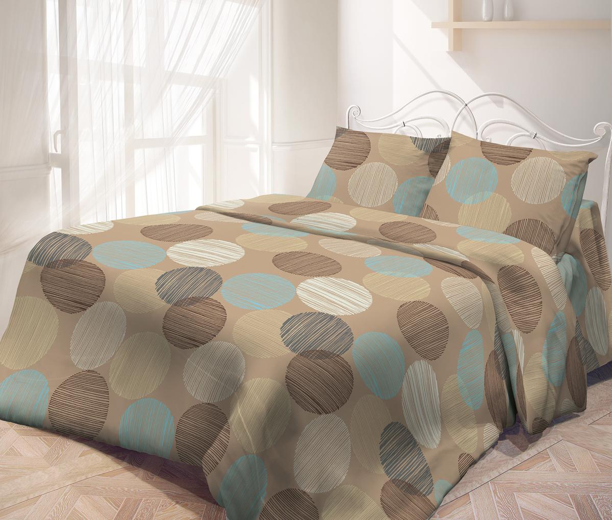 цена Комплект постельного белья Самойловский текстиль