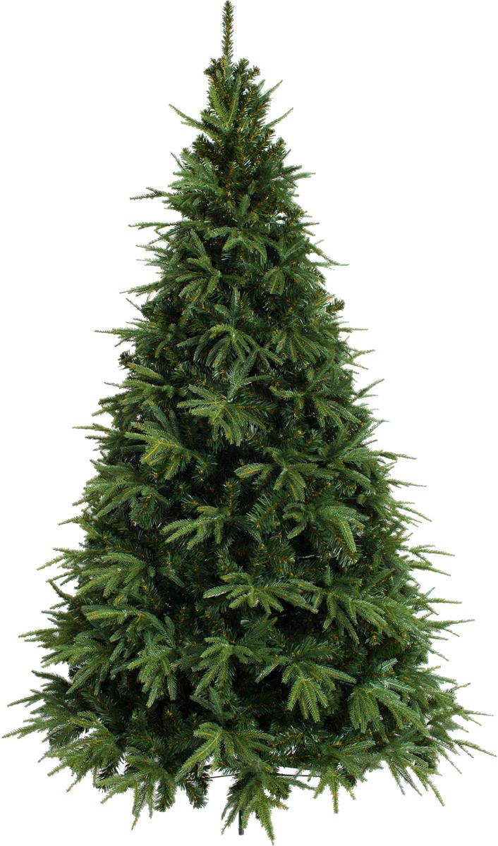 Ель искусственная Crystal Trees Альба, 120 см ель green trees форесто 180cm