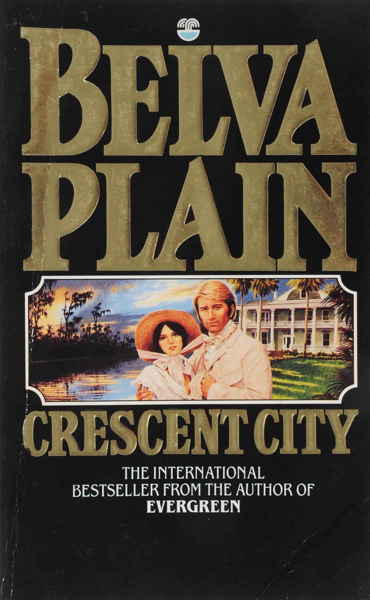 Belva Plain Crescent city plus size applique floral crescent hem top
