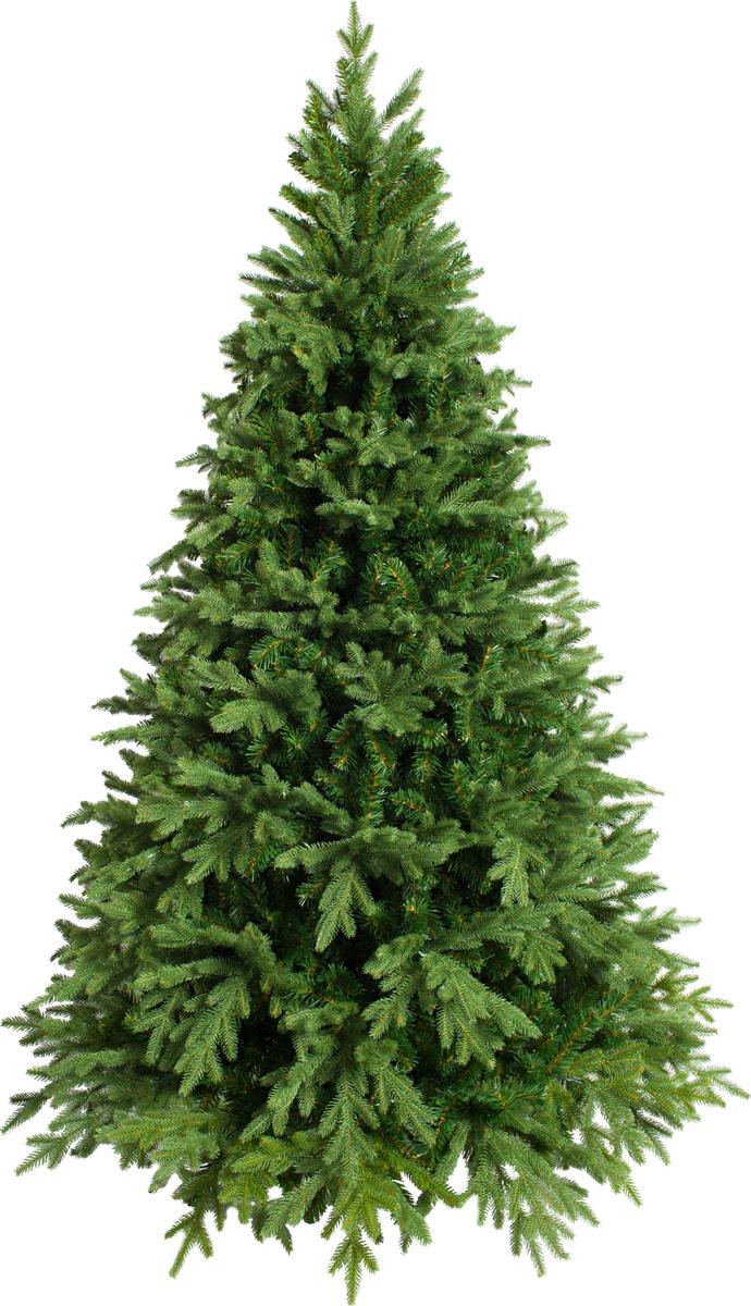 CRYSTAL TREES Искусственная Ель Этна 180 см. ель green trees форесто 180cm