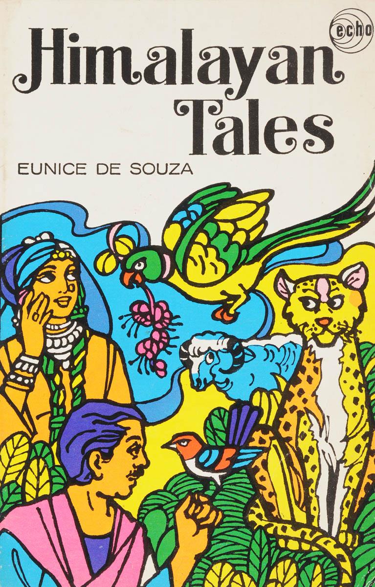 Eunice De Souza Himalayan Tales garmin echo 200