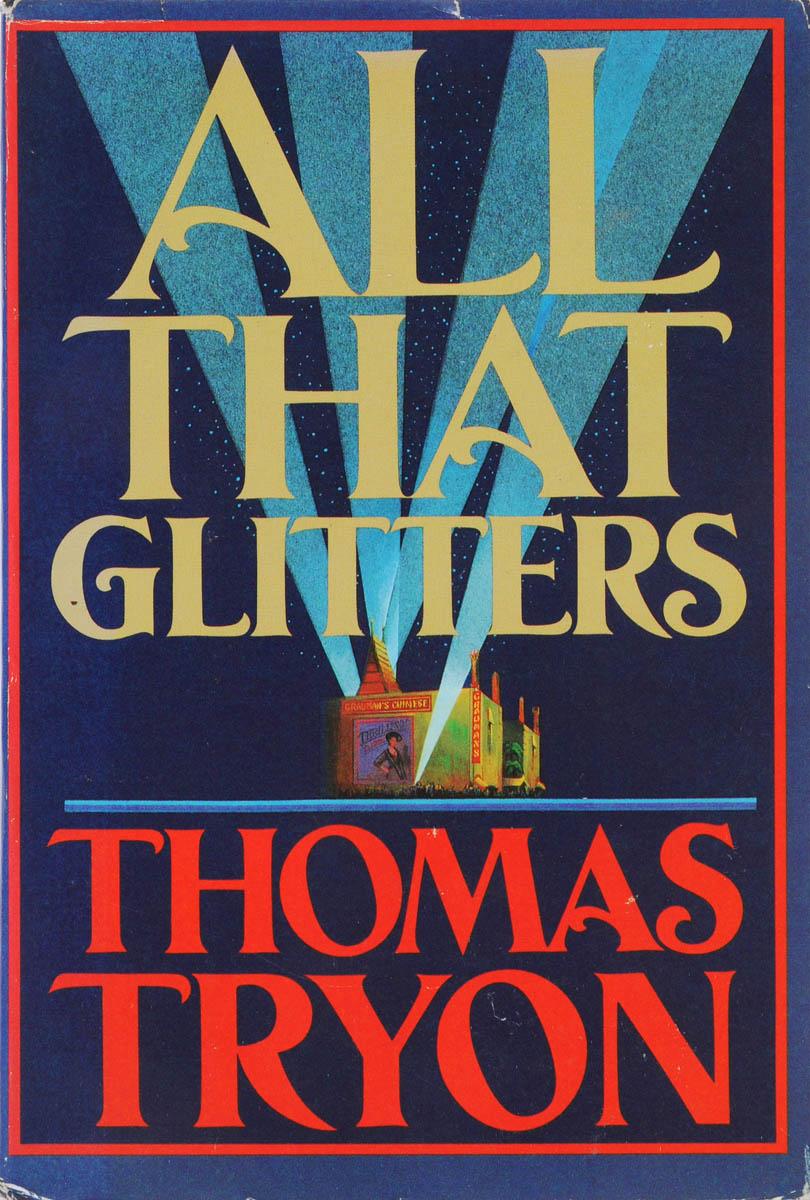 Thomas Tryon All that glitters цена