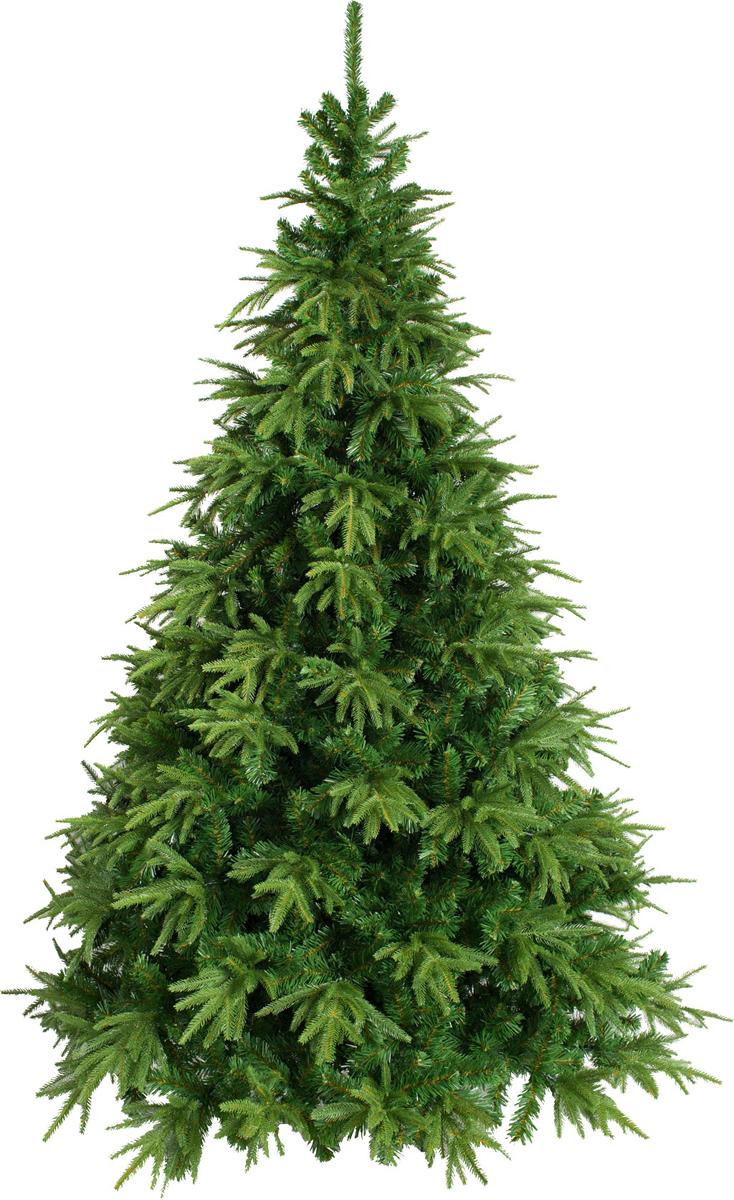 CRYSTAL TREES Искусственная Ель Маттерхорн 180 см. ель новогодняя crystal trees 1 2 м триумфальная с шишками kp8612