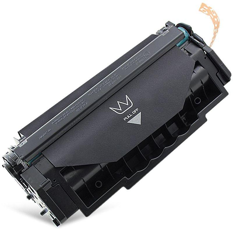 Crown Micro CM-Q5949A, Black тонер-картридж для HP 1160/1320/3390/3392/Canon LBP3300 цена