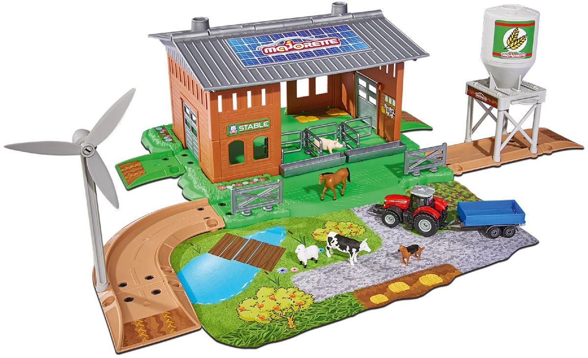 Majorette Игровой набор Ферма
