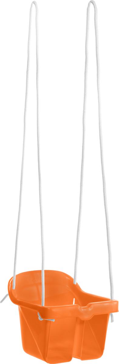 Zebratoys Качели цельные цвет в ассортименте качели каролина качели подвесные 40 0008