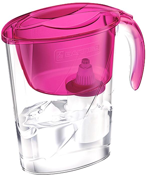 Фильтр-кувшин для очистки воды Барьер
