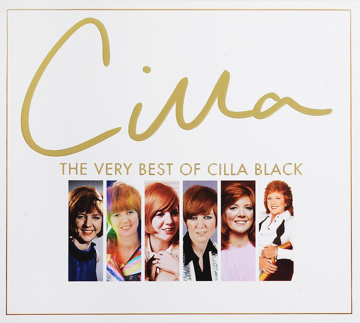 Силла Блэк Cilla Black. The Very Best Of Cilla Black (CD + DVD) моррисси morrissey very best of cd dvd