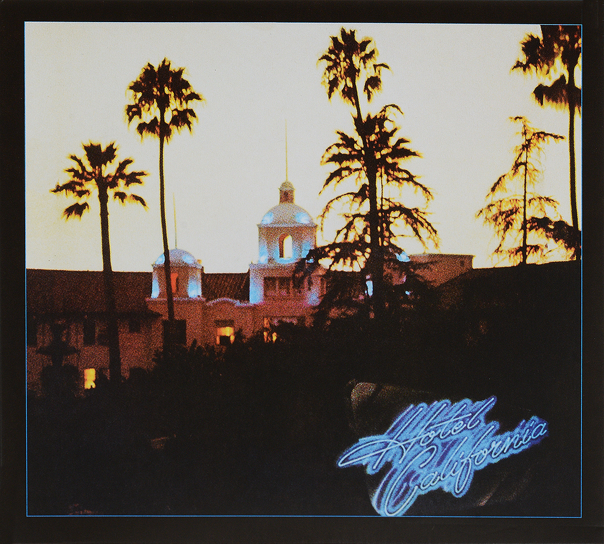 Eagles Eagles. Hotel California. 40th Anniversary (2 CD) odessey and oracle 40th anniversary live concert